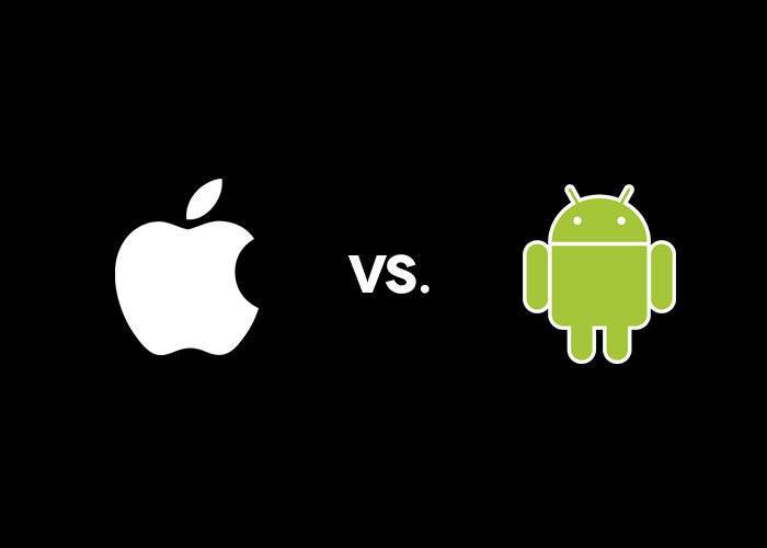 google-vs-android