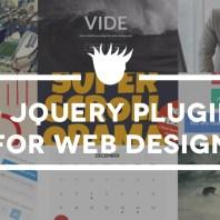 30-jquery-plugins-for-web-design-tutvid-header