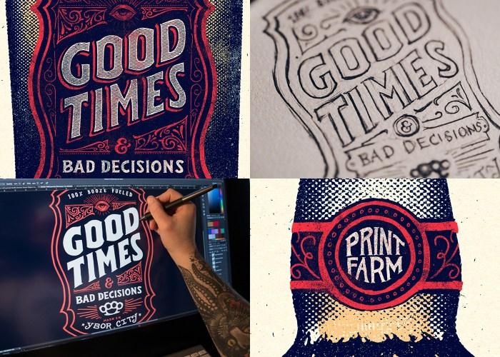 Good Times & Bad Decisions