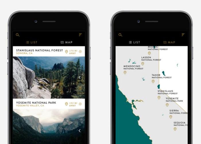 frontier-app-ui-inspiration