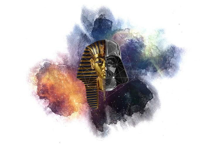 TutankhamunVader
