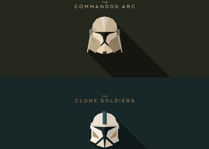 imperial-trooper-flat-icons