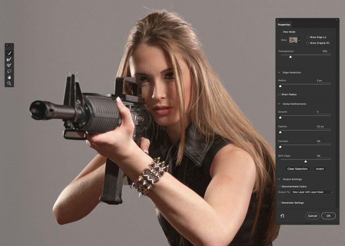 06-girl-with-gun-image-composite-photoshop-tutorial