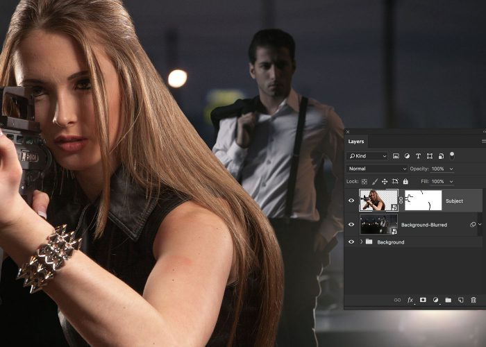 08-girl-with-gun-image-composite-photoshop-tutorial