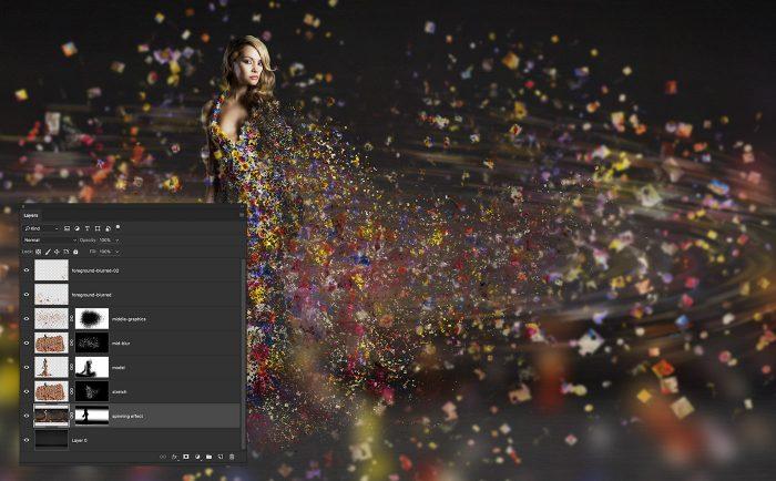 12-pixel-fragmentation-dispersion-effect-photoshop