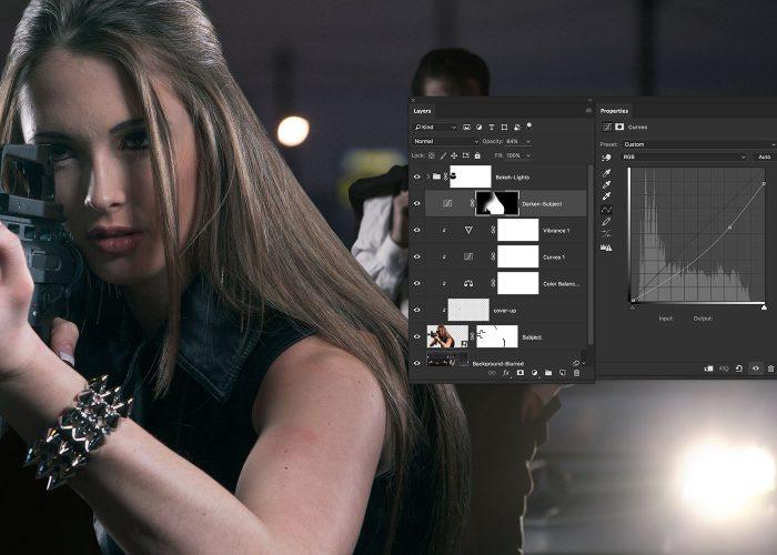 14-girl-with-gun-image-composite-photoshop-tutorial
