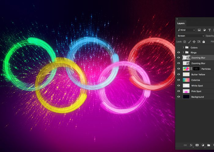 16-dramatic-exploding-olympic-rings-tutorial