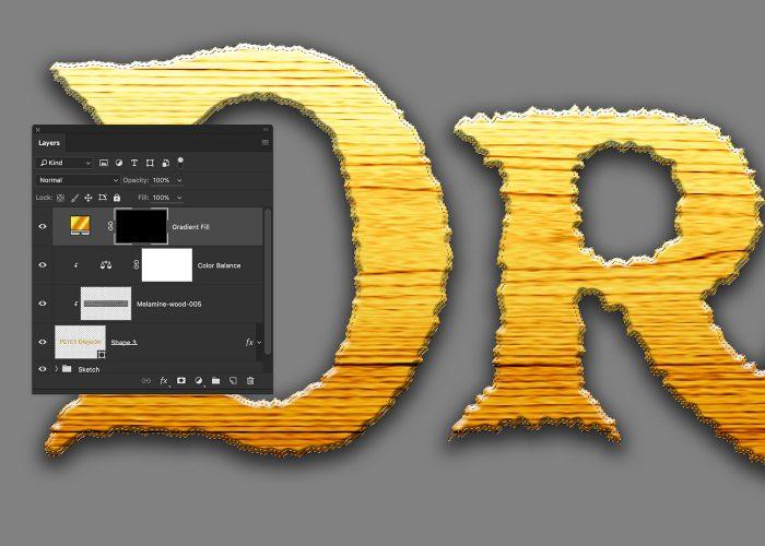 petes-dragon-text-effect-photoshop-tutorial-15