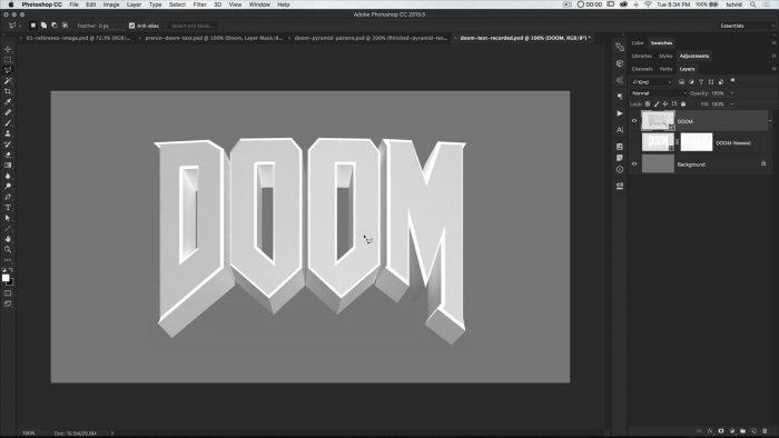 06-doom-logo