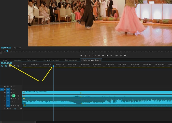 02-faded-wedding-title-effect-premiere-tutorial