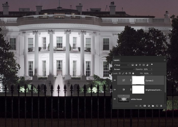 02-hillary-v-trump-poster-photoshop-tutorial