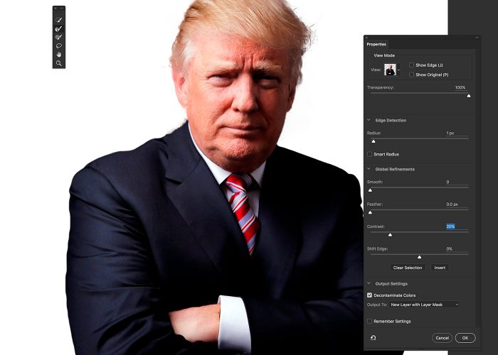 04b-hillary-v-trump-poster-photoshop-tutorial