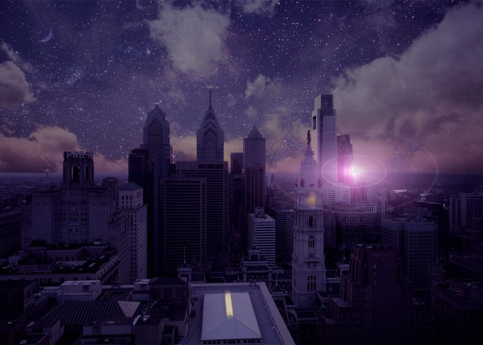 02-day-to-night-space-attack-photoshop