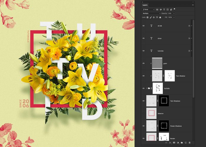 05-floral-typography-text-effect