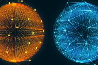 3d-dots-wireframe-scattered-effect-vector-illustrator