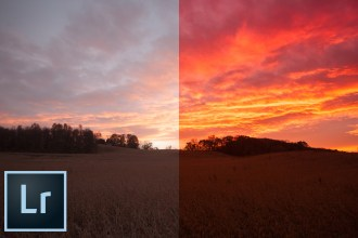 Seven Simple Photo Fixes with Adobe Lightroom CC