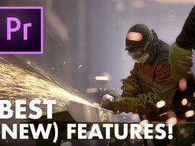 3 Best NEW Premiere Pro Features of 2019!