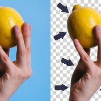 5 MUST KNOW tricks for BETTER selections in Photoshop