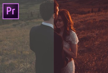 POWERFUL TRICK for Cinematic Color Grading