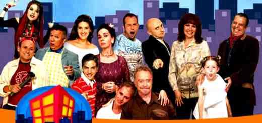 Series de TV Archivos | Página 2 de 9 | Tus telenovelas online | Ver