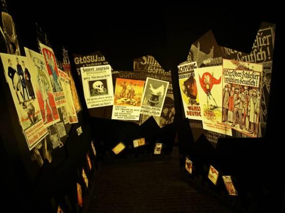 Plakaty propagandowe