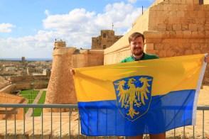 Hieronim Krajewski   Citadella, Gozo Malta