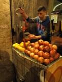 10 zł za sok z pomarańczy