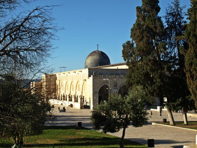 Meczet Al-Aksa