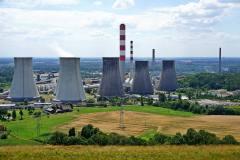 Elektrownia Łaziska