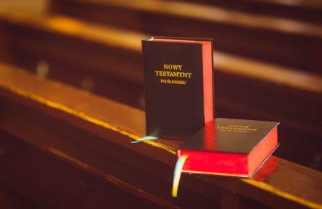 Nowy testament po śląsku