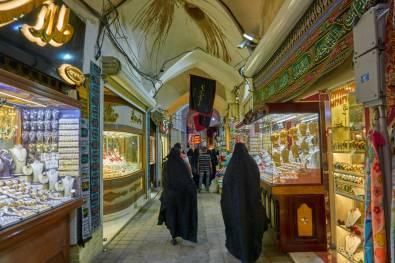 Bazar w Kaszanie