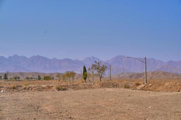 Co zwiedzić w okolicy Kerman?