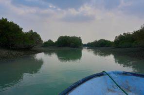 Na naszej łódce :)