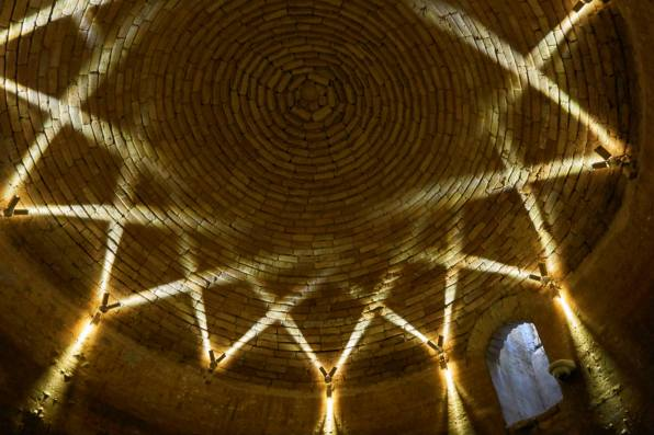 Zaratusztriańska świątynia ognia
