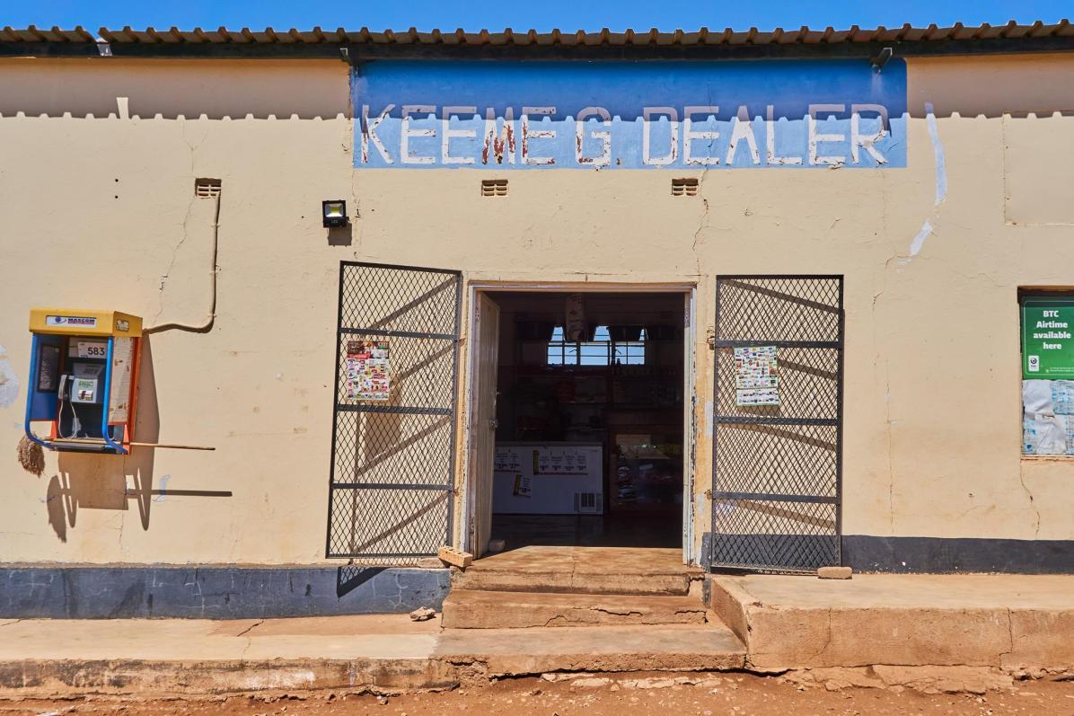 Ceny w Botswanie