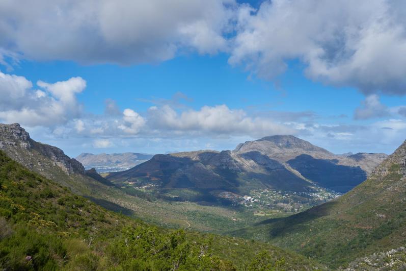 Co warto zobaczyć w Kapsztadzie?