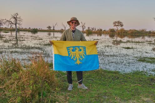 Delta Okavango, Botswana   2019   Łukasz Tudzierz