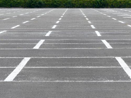 駐車場 空き もったいない
