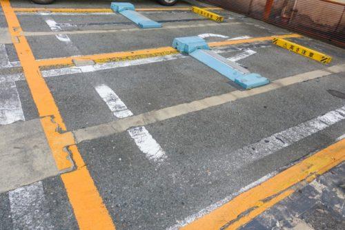 駐車場 儲からない 副業