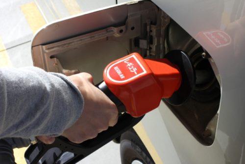 ガソリン代 高い 理由