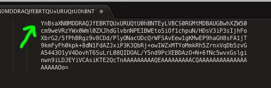 password-crack-sublime