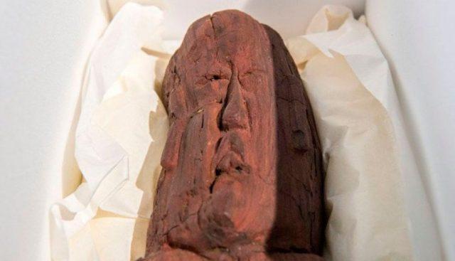 esculturas olmecas