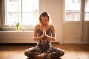 How to Start a Morning Meditation & Yoga Practice