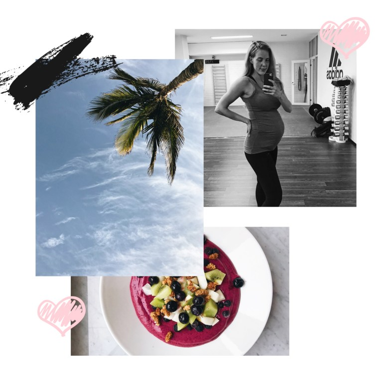 My Pregnancy Survival Guide | tuulia blog