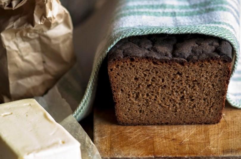 Auruahju leib
