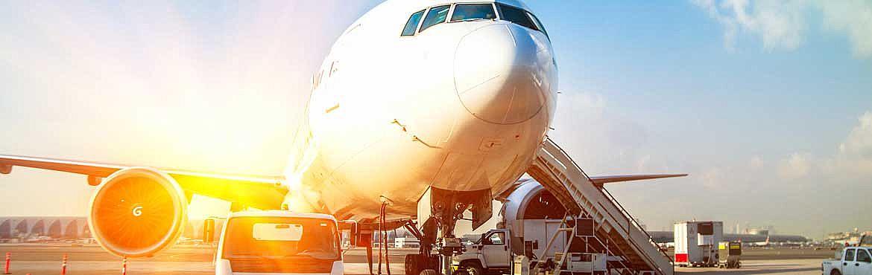 EN 9100 СМК для аэрокосмической промышленности