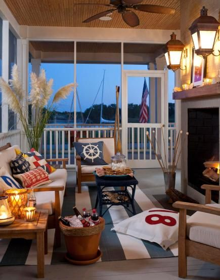 nautical | Tuvalu Home on Nautical Patio Ideas  id=75196