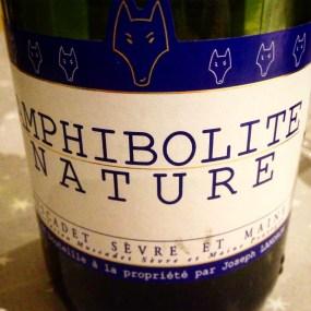 amphibolite-nature