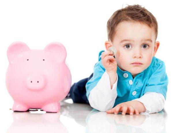 Какие выплаты при рождении 4 ребенка или что дают за ...