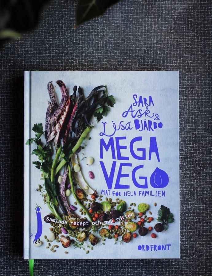 """Årets julklapp: """"Mega vego"""" och 4 andra fantastiska vegetariska kokböcker"""